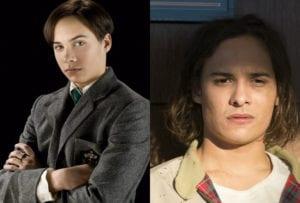 Harry Potter cast now