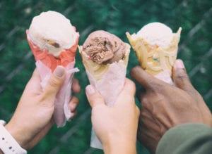 ice cream places