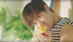 K-pop songs Infinite That Summer