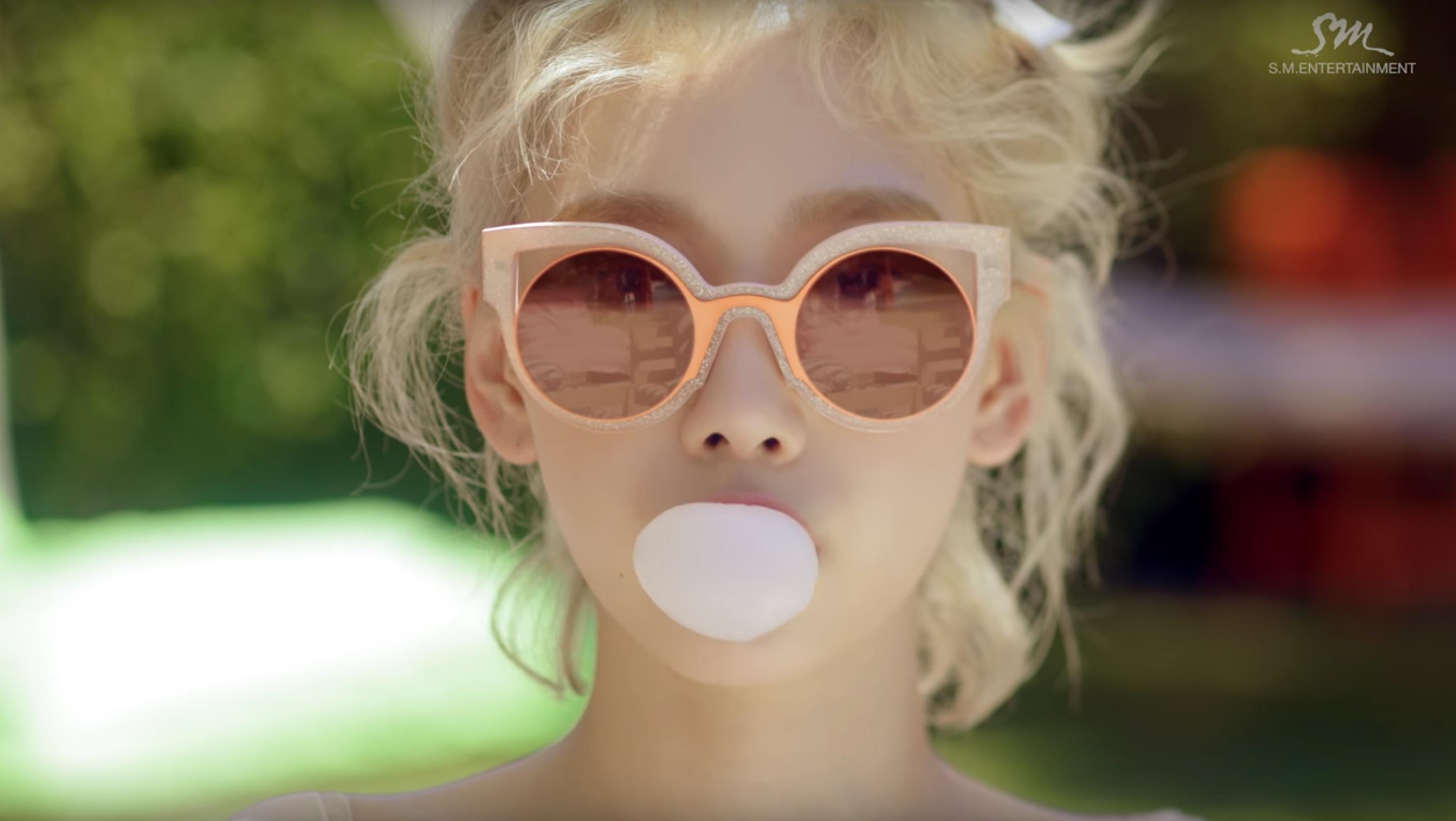K-pop songs - Taeyeon - Why