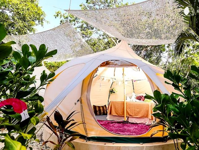 Camping Gear You Need to Turn Camping Into Glamping
