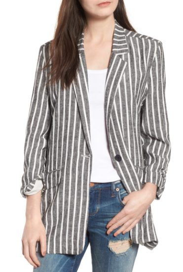 business casual career fashion shopping at Nordstrom