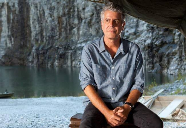 15 Anthony Bourdain Quotes That Will Inspire Us Forever