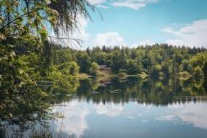 Best American Lakes