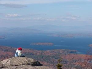 Best American Lakes - Winnipesaukee