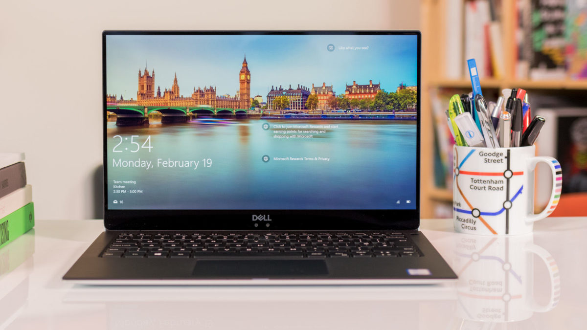 best laptops for college students Dell XPS 13