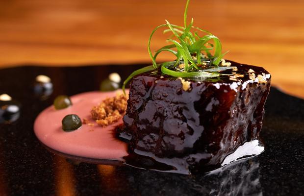 best restaurant in the world maido lima peru