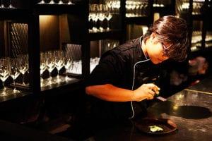 Saawan is one of best restaurants in Bangkok