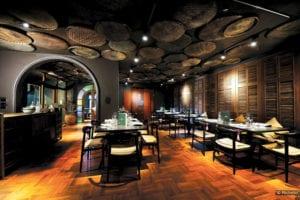 Bo.Lan is one of the best restaurants in Bangkok