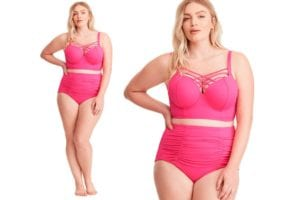 Best Swimsuits Tummy Control