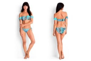 Best Swimsuits Athletic Body Type