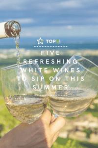 best white wine