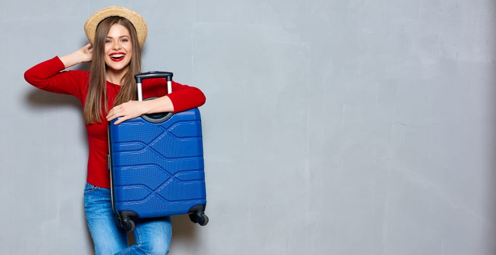 Travel In Style: 10 Best Carry-On Luggage You Need To Buy