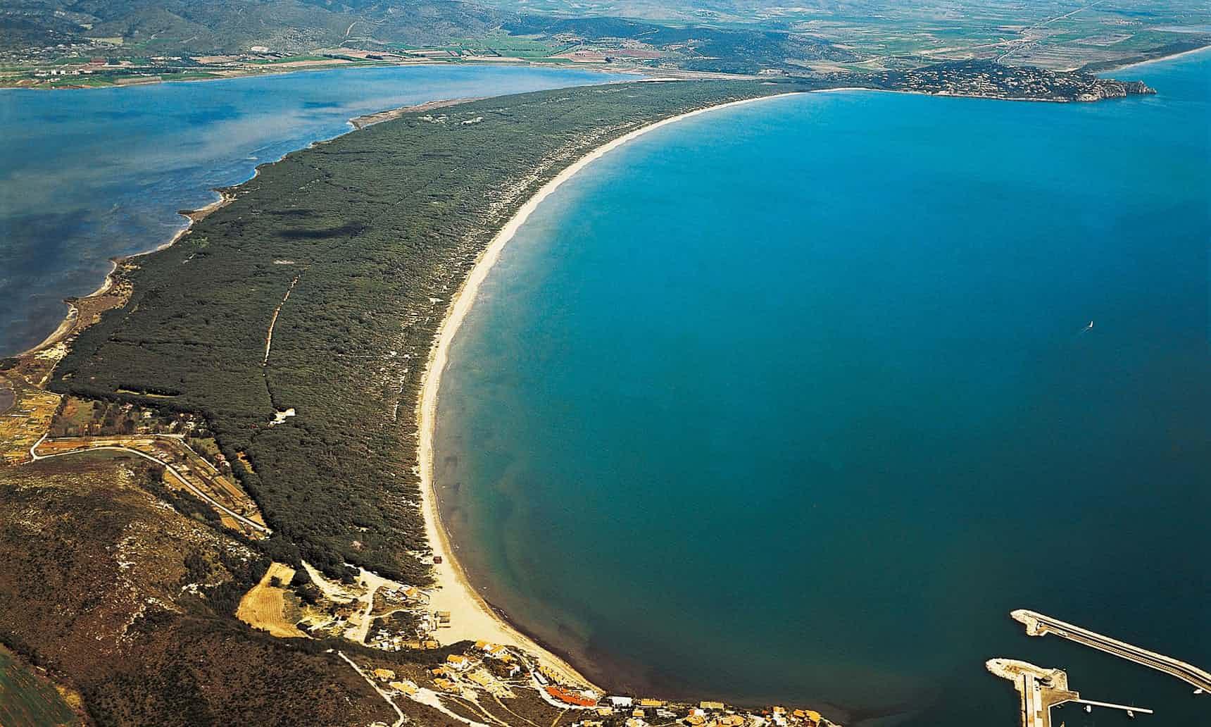 Europe Beach Italy