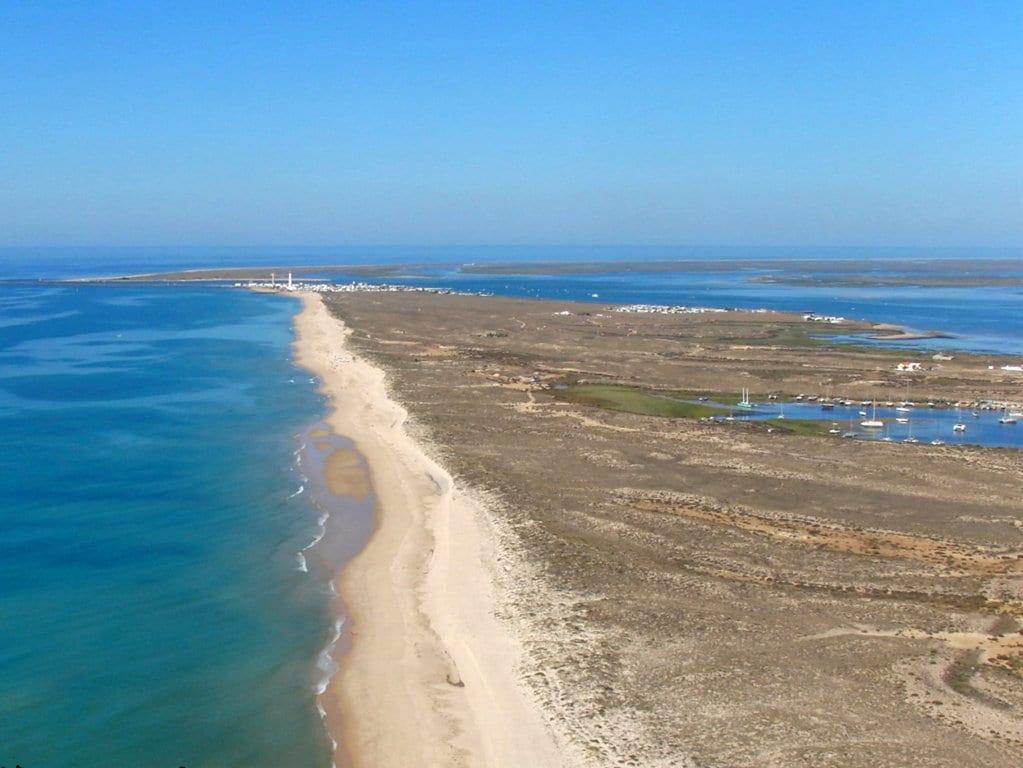 Europe Beach Portugal