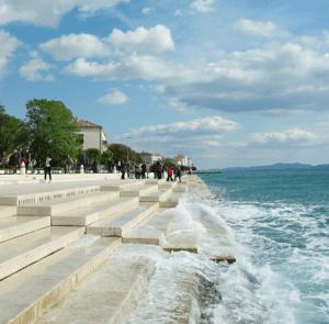 Europe travel in Croatia