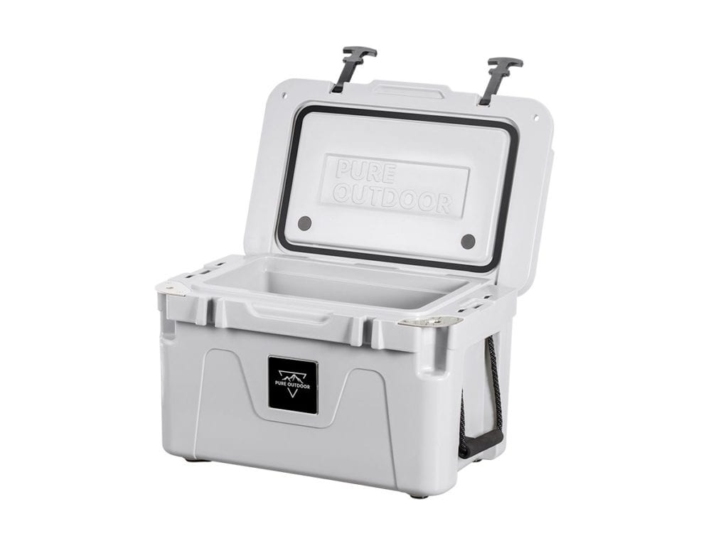 Camping Gear Pure Outdoor Cooler