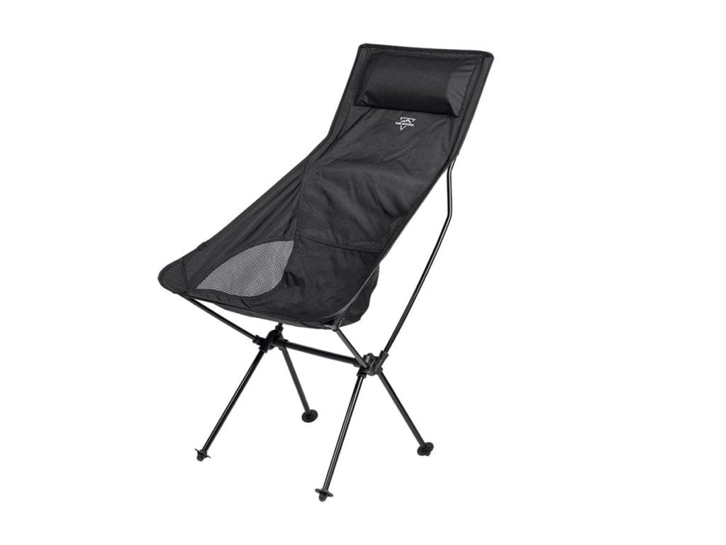 Outdoor Lounge Chair Camping Gear