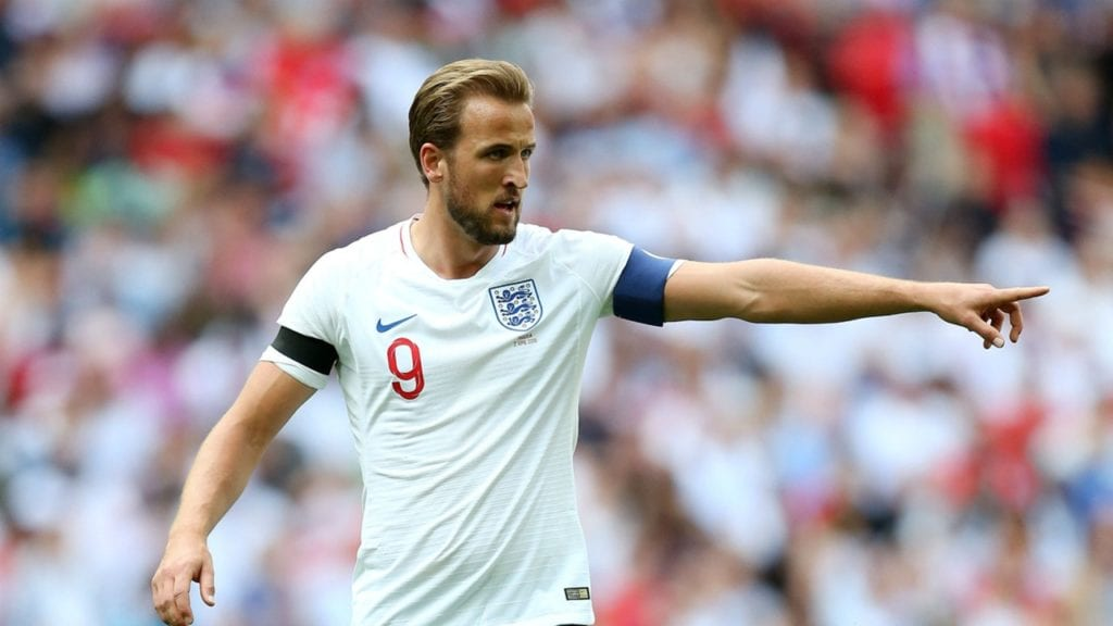 world cup 2018 harry kane