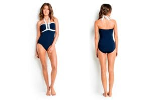 Best Swimsuits Hourglass Body Type