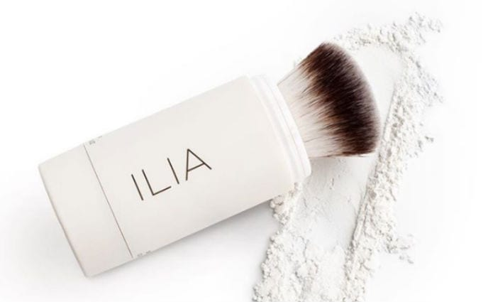 Best Sunscreen for Oily Skin Ilia Powder Sunscreen