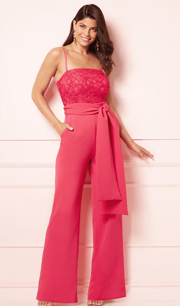 Eva Mendes best summer Jumpsuits For Womaen