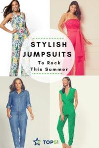 jumpsuits for woman - Pinterest