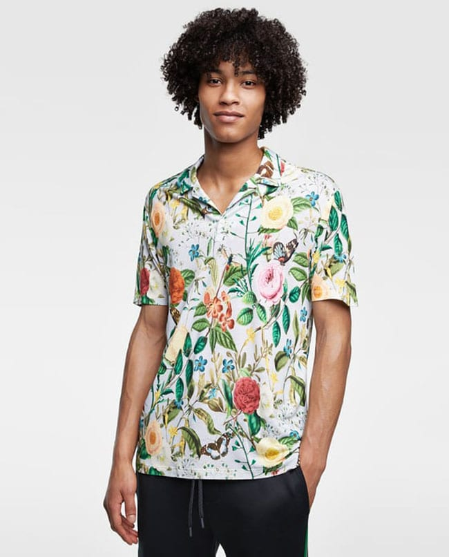 22da8ebe549f Summer Fashion Is In Bloom with These Mens Floral Styles - Top5