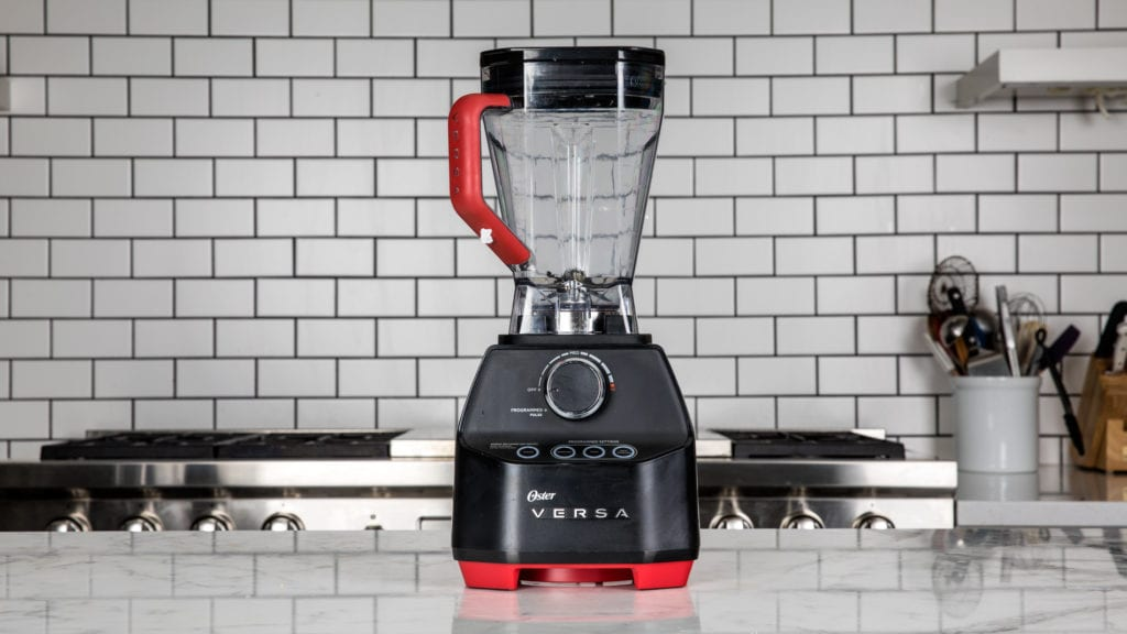 Best Blenders Oster Versa Pro Performance Blender