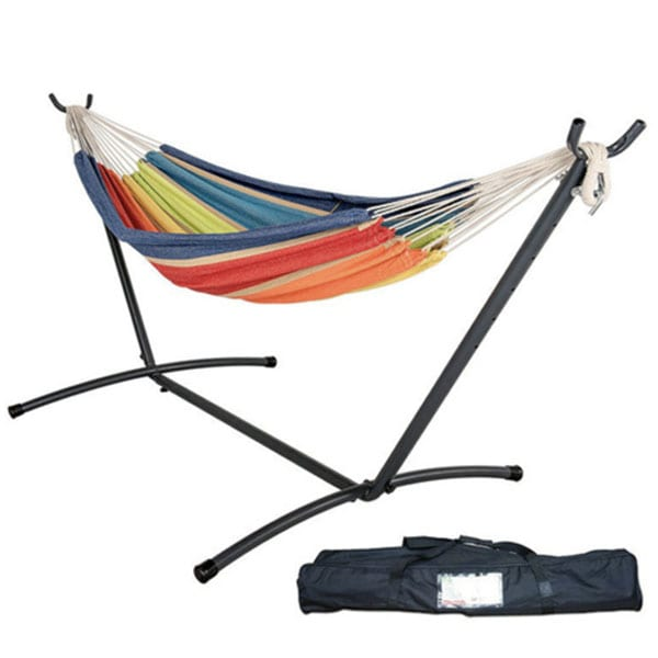 pool party self contained hammock