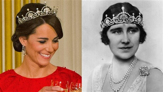 The Royals: Top Royal Tiaras That Give Us Major Princess Envy