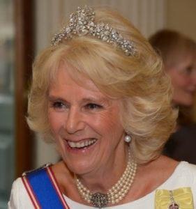 royal tiaras The Cubitt Tiara