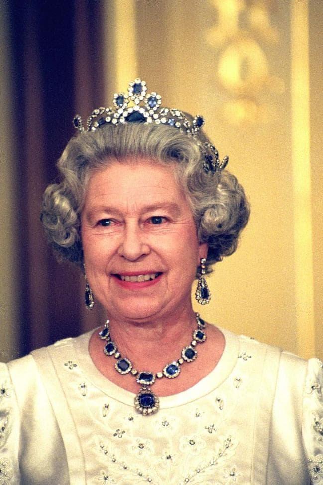 royal tiaras George VI Victorian Suite Tiara
