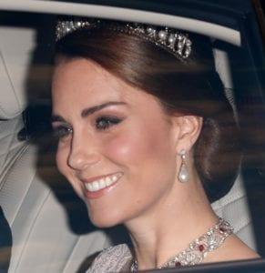 Royal tiaras