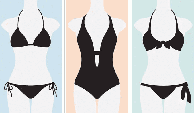 A Guide To The Best Swimsuit for Every Body Type