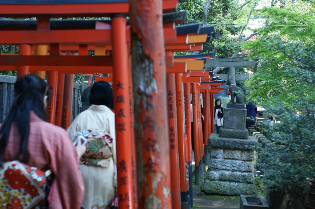 Here Are The Best Free Tokyo Photography Spots To Snap Dazzling Pics