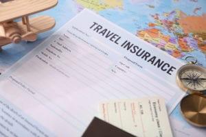 travel medical insurance information