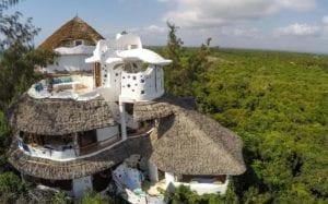 treehouse watamu