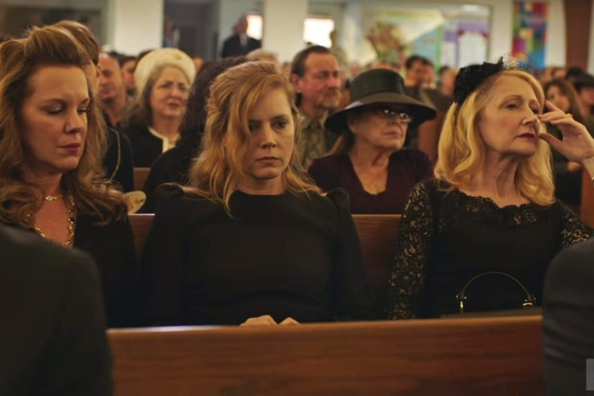 tv shows to watch 2018 Sharp Objects