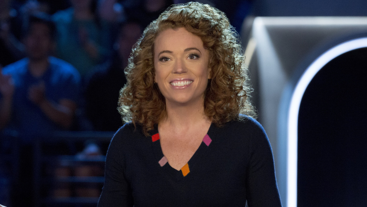 tv shows to watch 2018 The Break With Michelle Wolf