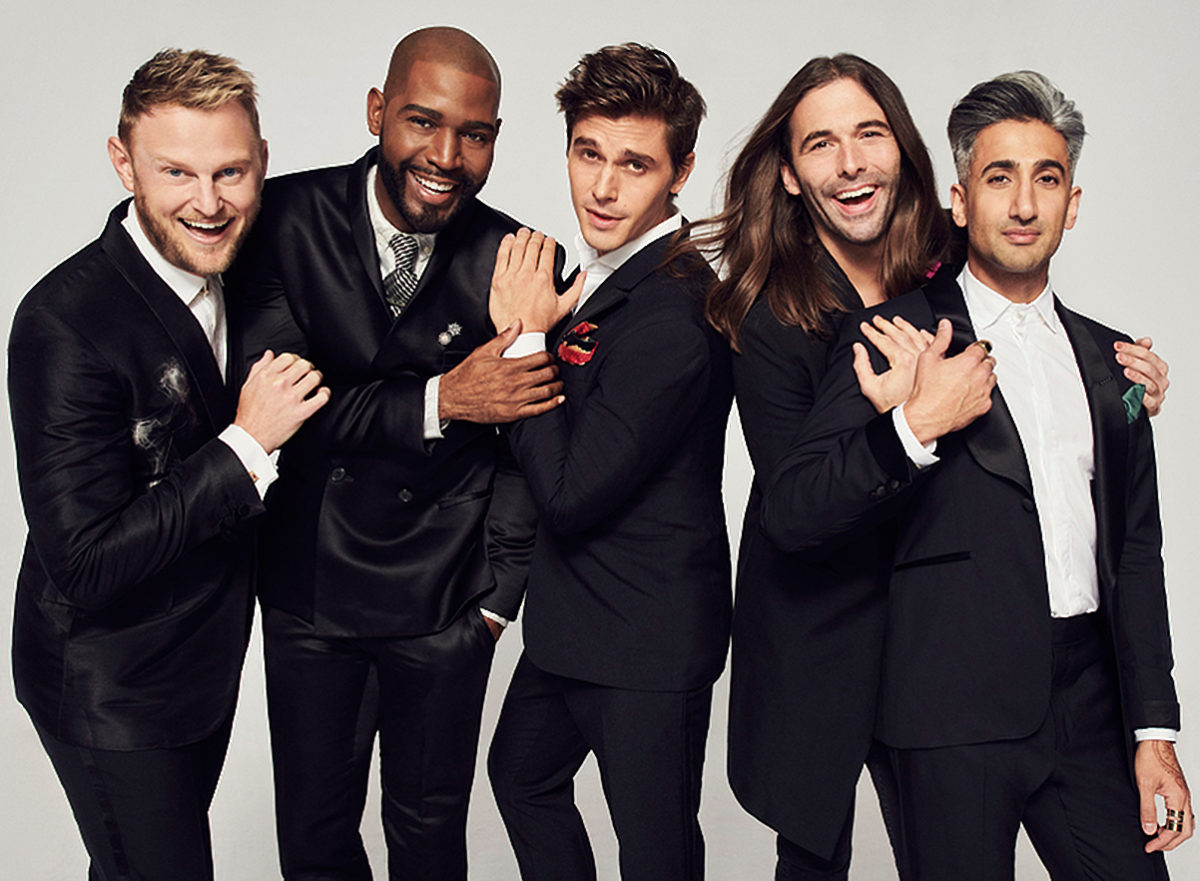 best tv shows to watch 2018 Queer Eye