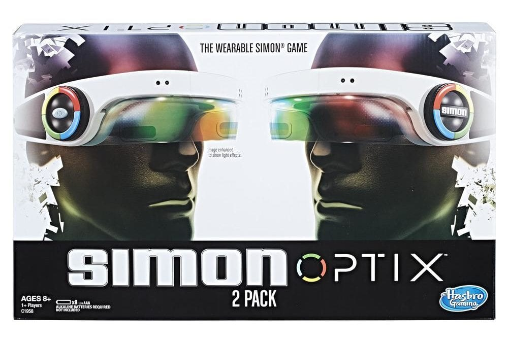 best unique toys simon optix