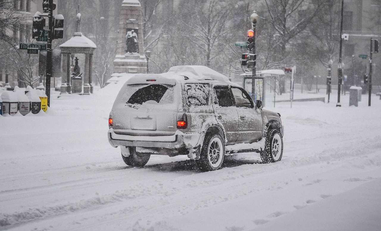 travel insurance claims snow storm