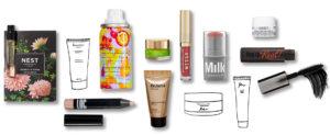 Birchbox's beauty subscription box