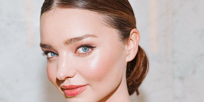 The 10 secrets of celebrity skincare we can learn from