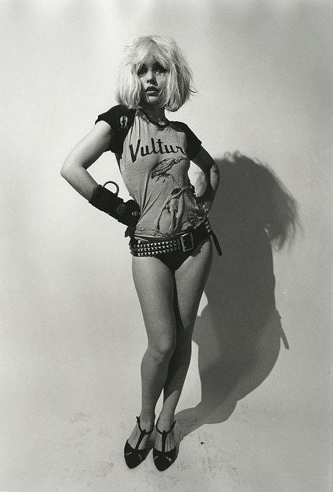 Debbie Harry - Vintage Photos
