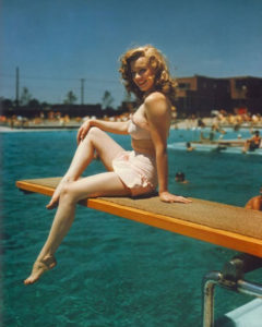 Marilyn Monroe Vintage Photos