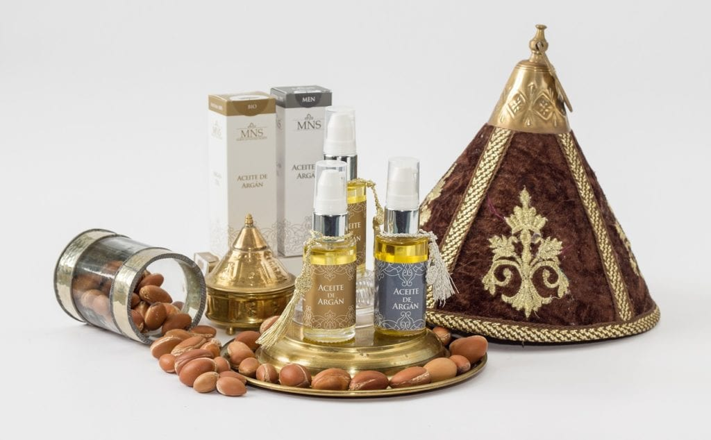 Top 8 Reasons Why Argan Oil is 'Liquid Gold'