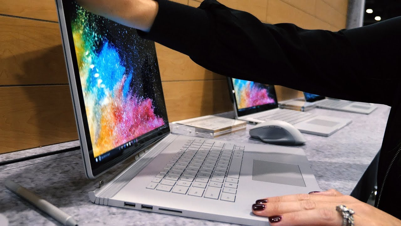 The 5 Best Laptops for College Students