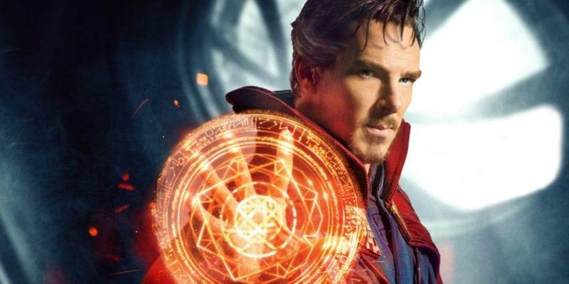 Best Marvel movies Doctor Strange